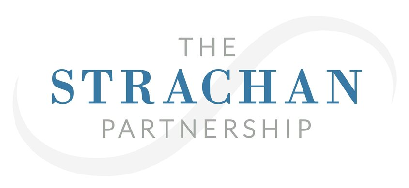 The Strachan Partnership Ltd Logo